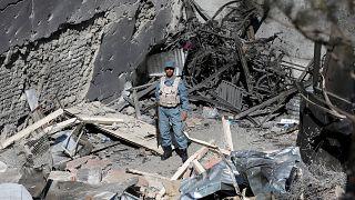 Attaque contre une ONG américaine en Afghanistan : le bilan passe à 9 morts