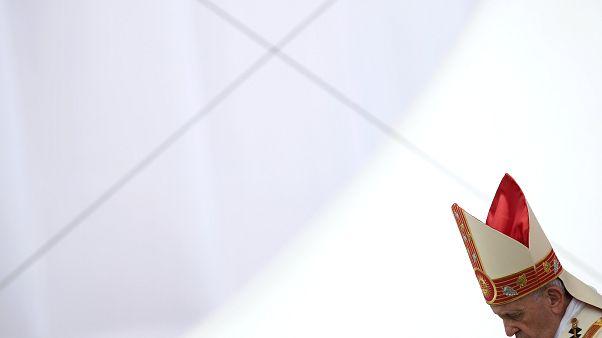 Papst erlässt Meldepflicht für Missbrauchsfälle in der Kirche