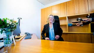 Hadd igyanak, dohányozzanak és egyenek vörös húst, mondja az új norvég egészségügyi miniszter