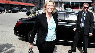 وزيرة الصحة النرويجية: دعوا الناس يدخنون ويشربون من الكحول ما يشاؤون