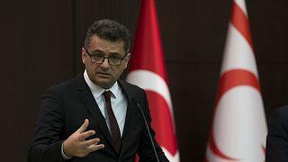 KKTC'de koalisyon dağıldı: Başbakan Tufan Erhürman istifasını sundu