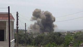 چرا آتش جنگ در استان ادلب سوریه بار دیگر شعلهور شده است؟