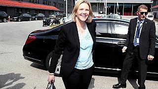 Norveç Sağlık Bakanı: Herkes dilediğince sigara, alkol ve et tüketmeli