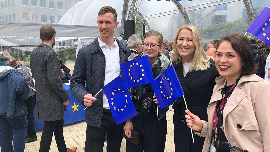 Video | AB Günü Avrupalılar için ne ifade ediyor?