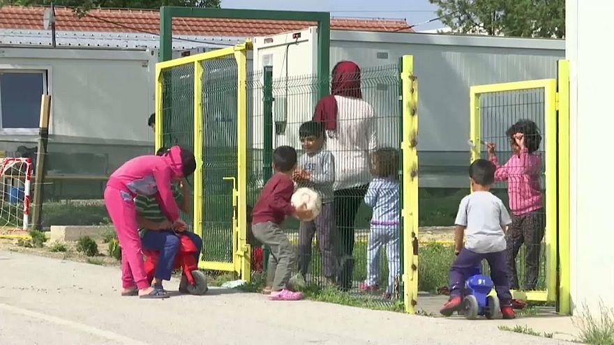 Ungarn will afghanische Flüchtlinge nach Serbien abschieben