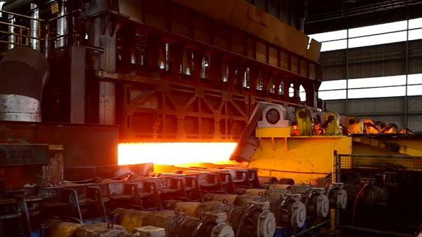 ArcellorMittal ridurrà la produzione di acciaio in Europa