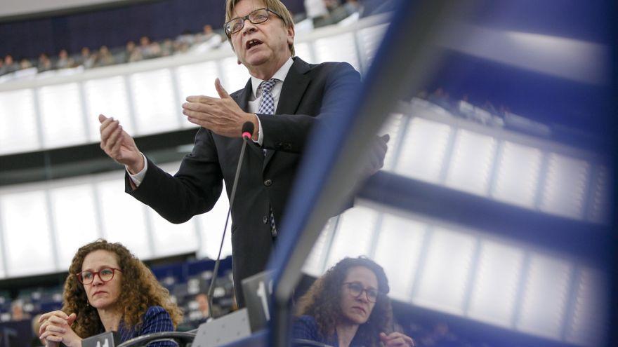 Választási körkép: Európai Liberálisok