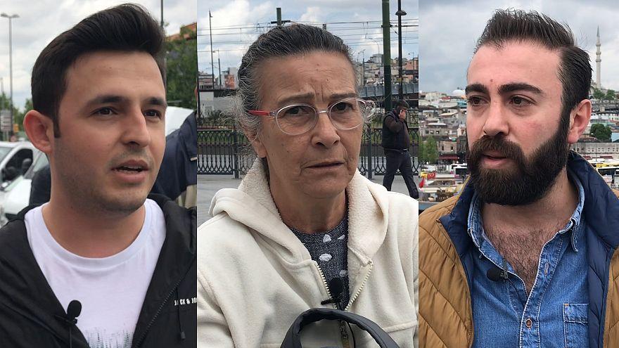 İstanbullular YSK kararı hakkında ne düşünüyor?
