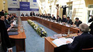 Sommet informel de Sibiu : les 27 s'engagent dans une déclaration commune