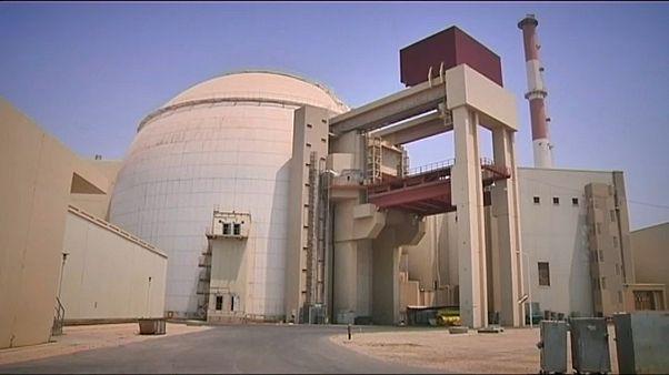 EU beim Ausstieg des Iran aus dem Atomabkommen einfallslos