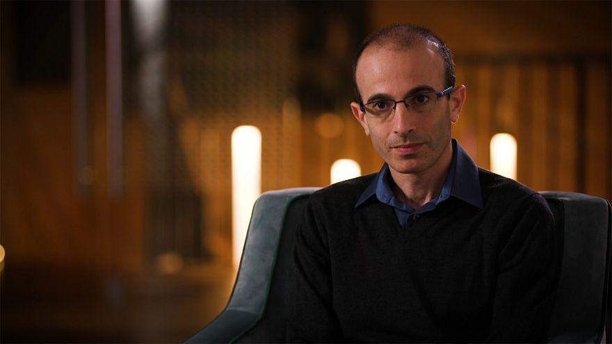 Hayvanlardan Tanrılara Sapiens'in yazarı Harari: Yapay zeka ve biyoteknoloji, insanlığı yok edebilir