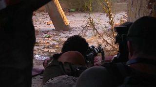 داعش يستغل توتر الأوضاع في ليبيا ويتمدد فيها وفي بلدان إفريقية أخرى
