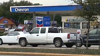 La petrolera Chevron no subirá su oferta para adquirir Anadarko
