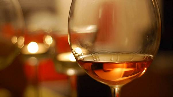 Can't decide between White, Red or Rosé? Why not try orange wine.