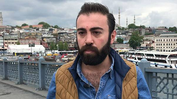 Turkey mayoral re-run: Istanbulians tell Euronews their opinions