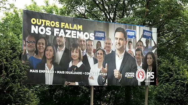 Élections européennes : les jeunes portugais peu enclins à voter