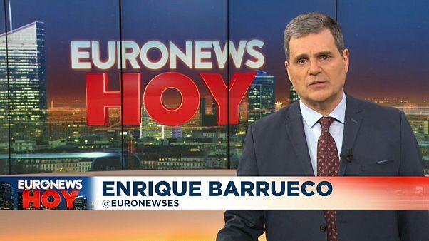 Euronews Hoy | Las noticias del jueves 9 de mayo