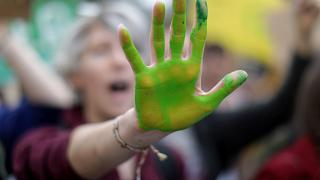 Ireland becomes second country to declare 'climate emergency'