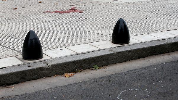 Un haut fonctionnaire abattu à Buenos Aires
