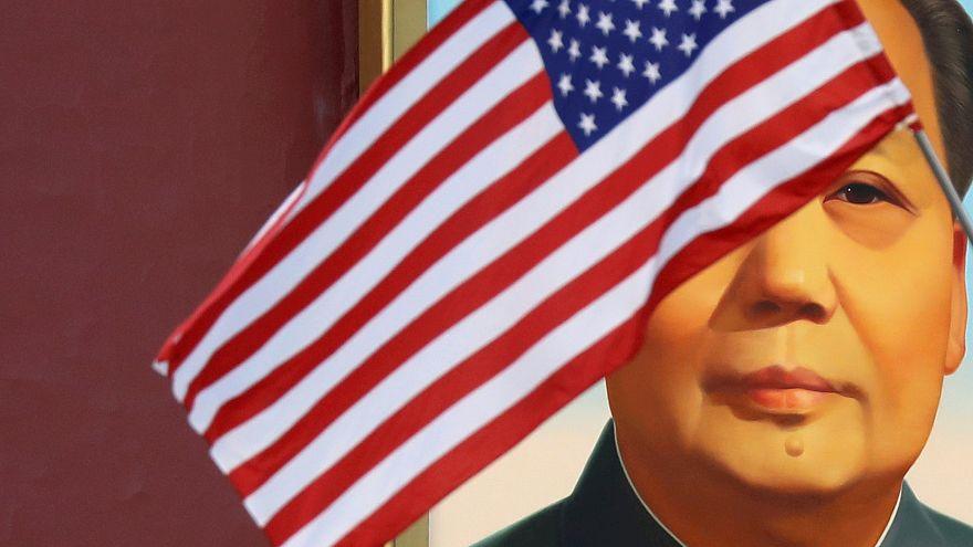 Súlyosbodik az amerikai-kínai vámháború