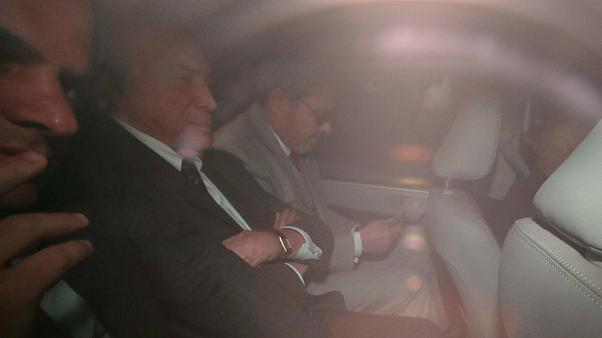Βραζιλία: Επιστρέφει στη φυλακή ο πρώην Πρόεδρος Μισέλ Τέμερ