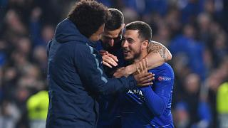 Chelsea ve Arsenal UEFA Avrupa Ligi finaline kaldı