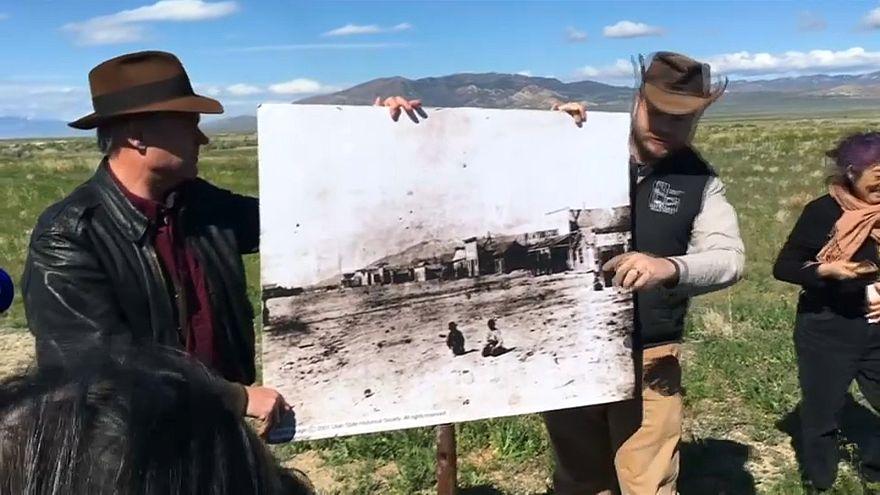 Usa: i cinesi e la ferrovia. 150 anni dopo