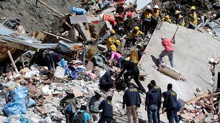 La tragedia de La Paz: cientos de damnificados y muchas preguntas