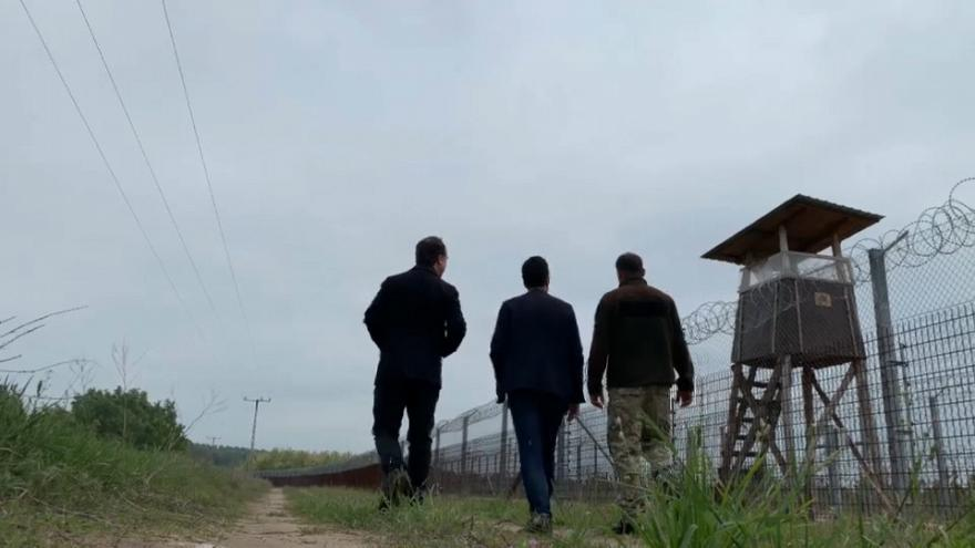 """Road Trip Europe: l'Ungheria non dimentica la """"crisi dei migranti"""" del 2015"""