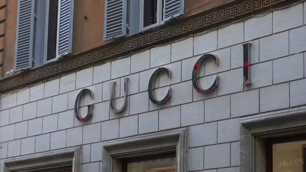 Gucci поплатился за неуплату налогов