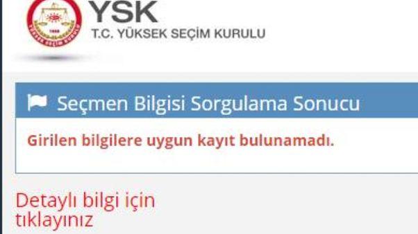 23 Haziran seçimleri: İstanbul'da seçmen kayıtları siliniyor mu?Muhtarlar ve iddia sahipleri konuştu