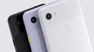 Google'dan eski iphone telefonunu getirene Pixel 3 kampanyası