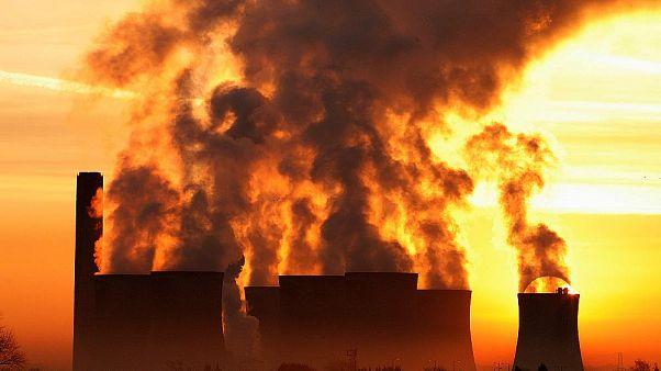 İngiltere'de elektrik üretiminde ilk kez kömürsüz bir hafta