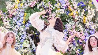 Eurovision 2019: Δεύτερη πρόβα για την Κατερίνα Ντούσκα (βίντεο)