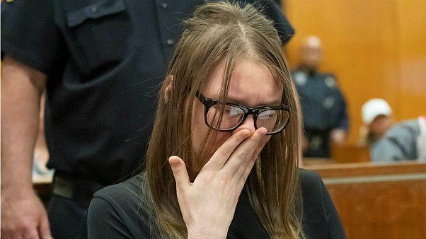 سلبریتی اینستاگرامی به جرم کلاهبرداری به ۴ تا ۱۲ سال زندان محکوم شد