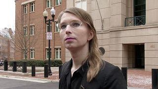 Wikilieaks muhbiri Chelsea Manning tahliye edildi