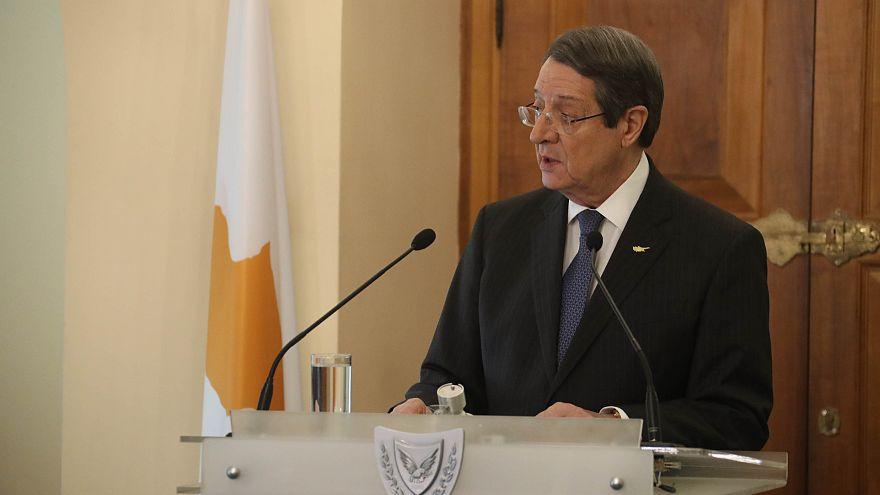 Πρόεδρος Αναστασιάδης: Θετική η ανταπόκριση των εταίρων μας