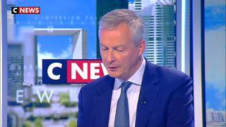 Guerre commerciale Etats-Unis-Chine : quel impact en France?