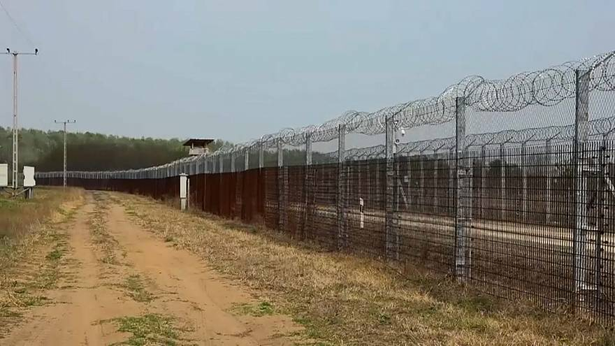 L'Ungheria non è un paese per migranti