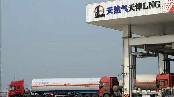 شرکت دولتی نفت چین واردات از ایران را متوقف کرد