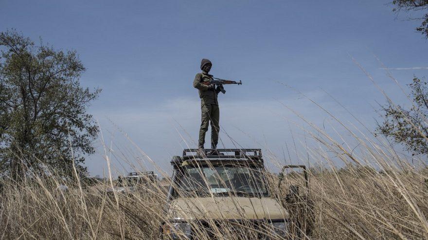 Sahel'de 4 rehine kurtarıldı, 2 Fransız askeri hayatını kaybetti
