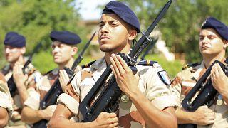 مقتل جنديين فرنسيين في عملية إنقاذ أربع رهائن في غرب أفريقيا