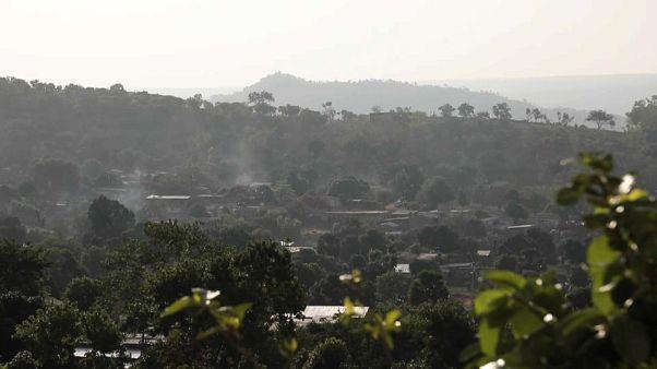 4 ostaggi stranieri liberati in Benin