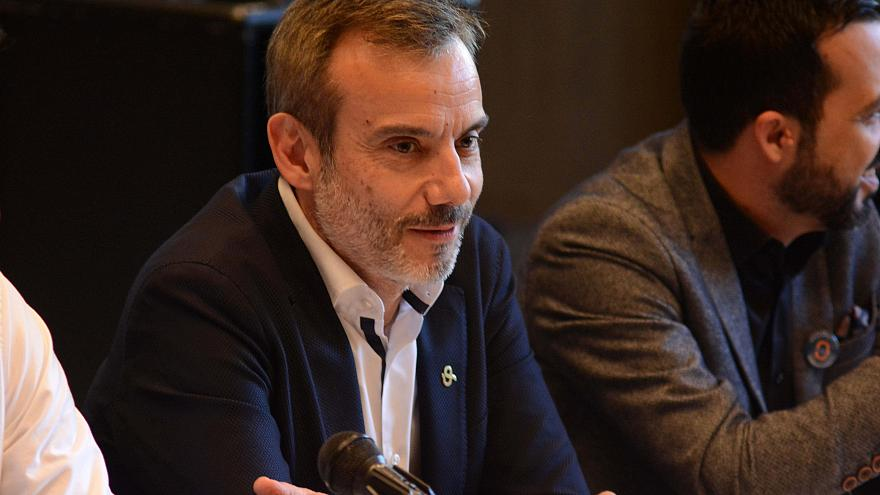 Κ. Ζέρβας: Eγχειρίδιο για την Θεσσαλονίκη και την πολιτική