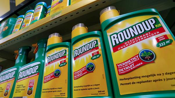 Monsanto pris la main dans le fichier