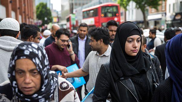 Görüş | Avrupa'da yaşayan Müslümanlar kendilerini siyasetten dışlanmış hissediyor