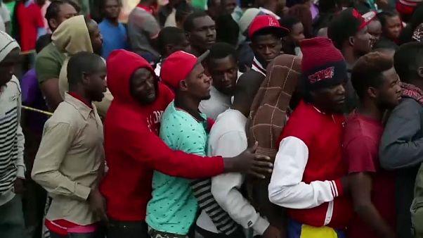 Migranti: almeno 70 morti al largo della Tunisia