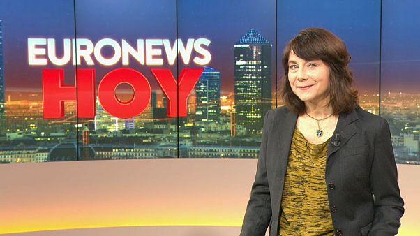 Euronews Hoy | Las noticias del viernes 10 de mayo de 2019