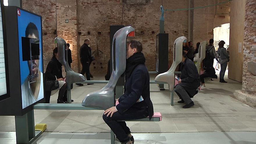 نمایشگاه دوسالانه ونیز؛ هنرمندان ایرانی هم حضور دارند