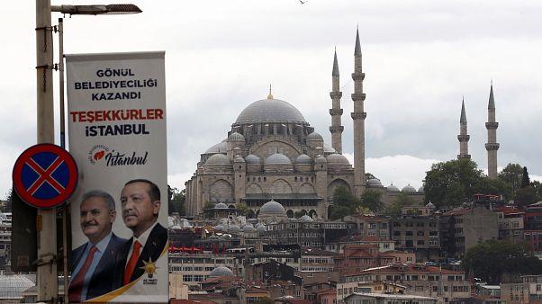 Bürgermeisterwahl in Istanbul: Das denken die Bewohner